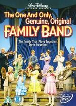 The One and Only, Genuine, Original Family Band - Michael O'Herlihy