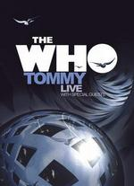 The Who: Tommy and Quadrophenia - Live with Special Guests