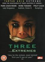 Three...Extremes [Dvd] [2004]