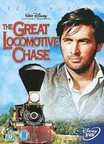The Great Locomotive Chase [Vhs]