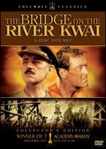 The Bridge on the River Kwai [2 Discs]