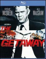 The Getaway [Blu-ray]