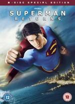 Superman Returns-2 Disc [Dvd]