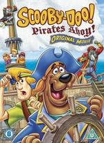Scooby-Doo: Pirates Ahoy [Dvd] [2006]