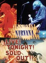 Nirvana-Live! Tonight! Sold Out [Dvd] [2006]