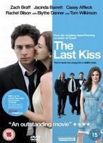 The Last Kiss [Import Anglais]