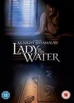 Lady in the Water (Dvd/S) [2006]