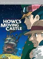 Howl's Moving Castle [Dvd] [2005]