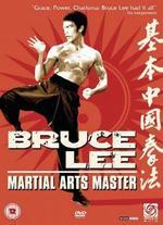 Bruce Lee Martial Arts Master