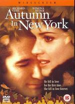 Autumn in New York [Dvd] [2001]