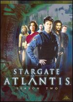 Stargate Atlantis: Season 2