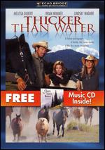 Thicker Than Water - David S. Cass, Sr.