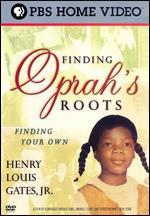 Finding Oprah's Roots, Finding Your Own