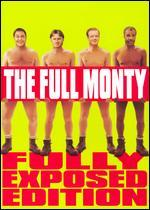 The Full Monty: Fully Exposed Edition [2 Discs]