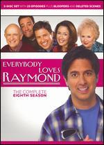 Everybody Loves Raymond: The Complete Eighth Season [5 Discs]