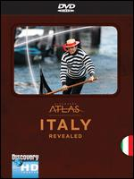 Discovery Atlas: Italy Revealed - Mike Lynch
