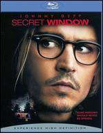 Secret Window [Blu-ray]