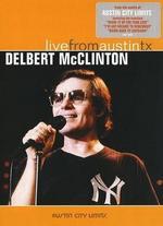Live From Austin TX: Delbert McClinton