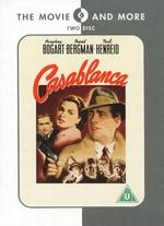 Casablanca: the Movie & More (Two-Disc Special Edition) [1942] [Dvd]