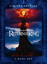 Lord of the Rings: Return of the King-Special Limited Edition [Dvd]