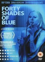 Forty Shades of Blue [2004] [Dvd]