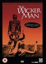 The Wicker Man [Special Edition]