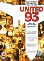 United 93 [Import Anglais]