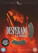 Desperado & El Mariachi, the Reel Collection [Dvd]