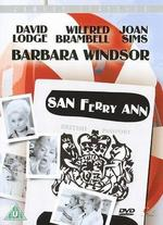 San Ferry Ann [Dvd]