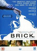 Brick [Dvd] (15)