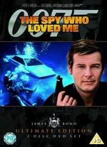 James Bond: The Spy Who Loved Me [Ultimate Edition]