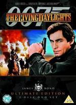James Bond: The Living Daylights [Ultimate Edition]