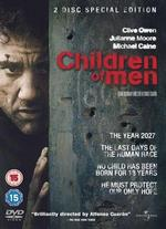 Children of Men [Dvd] [2006]