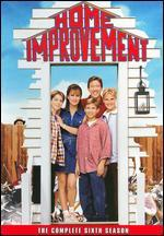 Home Improvement: The Complete Sixth Season [3 Discs]