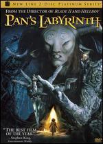 Pan's Labyrinth [Dvd] [2006] [Region 1] [Us Import] [Ntsc]