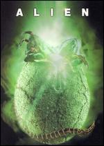 Alien [Lenticular Cover]
