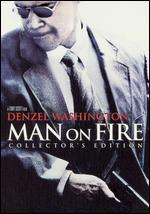 Man on Fire [Steelbook] [2 Discs]