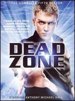 The Dead Zone-the Complete Fifth Season