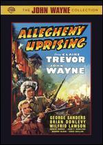 Allegheny Uprising (Dvd/P&S-1.33/Eng-Fr Sub)