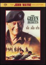 The Green Berets [Commemorative Packaging] - John Wayne; Ray Kellogg