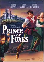 Prince of Foxes '49