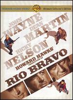 Rio Bravo - Howard Hawks