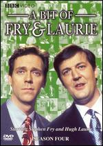 A Bit of Fry and Laurie: Series 04