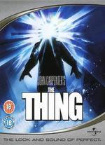 The Thing Hd Dvd