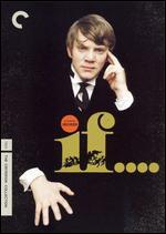 If...(the Criterion Collection)