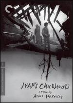 Ivan's Childhood (the Criterion Collection)