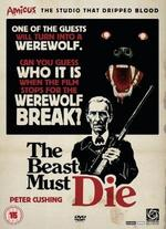 The Beast Must Die (Dvd) (1974) (Amicus Classics)