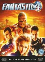 Fantastic Four [Blu-ray]