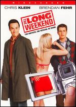 The Long Weekend - Pat Holden