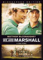 We Are Marshall [WS]